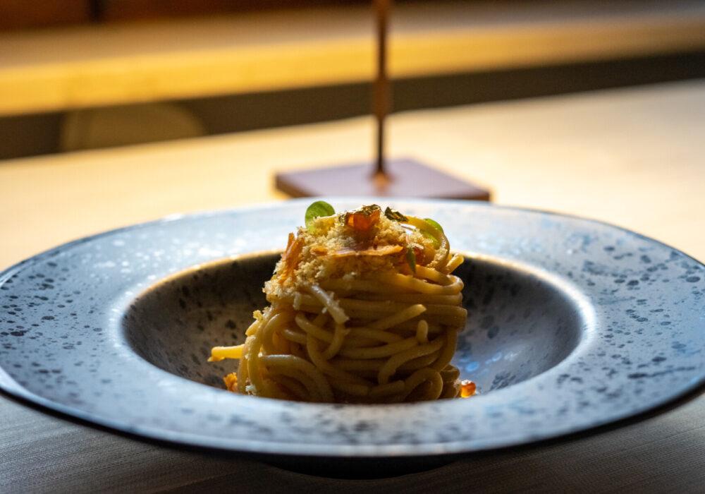 Spaghetti Ristorante LaBastiglia